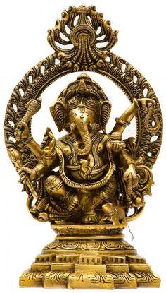 beautiful Ganesha