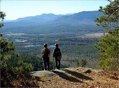 Go on a hike Hiking is a great inexpensive way to get the kids outside for some exercise. Check out these 10 family-friendly hiking spots around New England.
