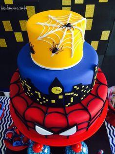Festa Homem-Aranha