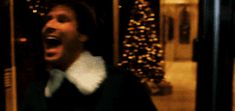 Elf Losing it gifs cool laughter funny gifs humor christmas gifs stupidity christmas movies Christmas Movies, Christmas Humor, Christmas Morning, Winter Christmas, Holiday Meme, Last Exam, Will Ferrell, Buddy The Elf, Funny Pictures