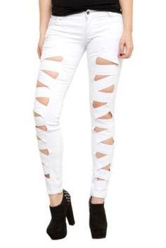 Hot Topic #denim #jeans $20