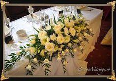 Imagini pentru decor masa nunta