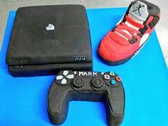Ya llegan los Reyes Magos🎉🎉 yo he pedido la PS4 y las AirJordan!! Y tú?? www.tartasgourmet.com
