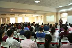 IILM HR Conference 2016: Transforming Human Resources through Technology