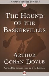 Free Book – The Hound of the Baskervilles (Classics, Mystery)