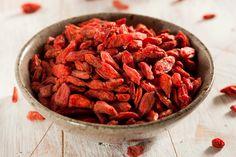 Goji berry: 5 benefícios da fruta
