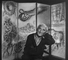 Image result for marc chagall stained glass                              …