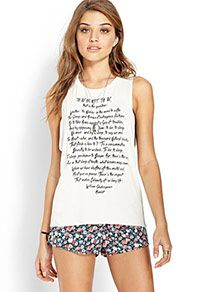 Find basic tees, flowy tops, tunics, crop tops and more | Forever 21