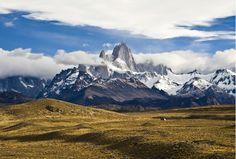 Hotel La Aldea | El Chaltén |  #travel #viajar #blog #patagonia #argentina #chalten #fitzroy