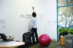 IdeaPaint | 10 Tools Every Entrepreneur Should Be Using Right Now