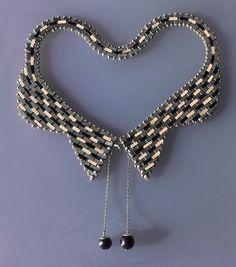 Deco Necklace by Jakob Bengel.