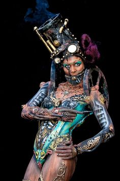body art gallery