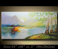 Hey, I found this really awesome Etsy listing at https://www.etsy.com/listing/474666134/contemporary-wall-art-palette-knife