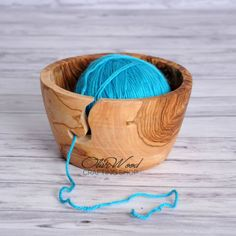 Handmade-Yarn-Bowl-Knitting-Bowl-Handcrafted-from-Olive-Wood