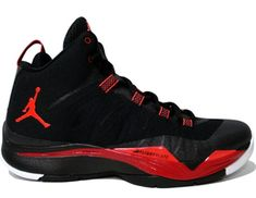 half off 5fdc1 5c218 Jordan Super.Fly 2 Black Bright Crimson Gym Red White 599945 018. Buracke  DANXI · Blake Griffin Shoes