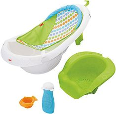 Buy Fisher-Price Sling n Seat Tub with big discount! Only 9 days. Get Fisher-Price Sling n Seat Tub with worldwide shipping now! Fisher Price, Baby Bath Seat, Bath Seats, Baby Newborn, Diy Baby, Baby Toys, Buy Buy Baby Registry, Tubs For Sale, Products