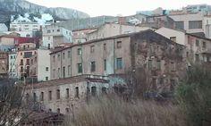 Patrimonio Industrial Arquitectónico: Ruta guiada por los molinos papeleros de La Riba. ...