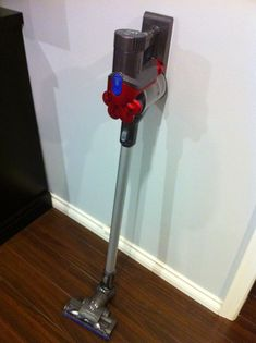 How to Get a Dyson Vacuum for $100 via @kyle_prevost