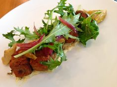 Seven great things to eat in San Francisco -- and one in Oakland