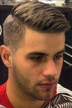 31 Inspirational Short Military Haircuts for Men 2018 Guys haircuts fade Mens military haircut Mens haircuts fade Short hair styles for men Mens hairstyles short fade military Dude haircuts Curly Hair Hawk Over Lengths Americans New Men Hairstyles, Haircuts For Men, Barber Hairstyles, Men's Haircuts, American Hairstyles, Military Hairstyles, Military Haircuts Men, Shaved Side Hairstyles Men, Teen Boy Haircuts