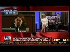 House Intel CMTE Holds Hearing On Benghazi Scandal   Michele Bachmann An...