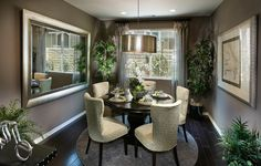 Residence 2 New Home Plan in Sycamore at Rosena Ranch by Lennar