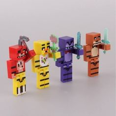 5 nights at freddy's toys