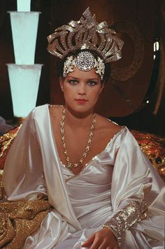 + MUJERES DIVINAS... DALE ARDEN (FLASH GORDON, 1980) by THE_CHULK, via Flickr