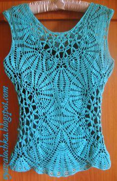 Sidney Craft: beautiful blouses
