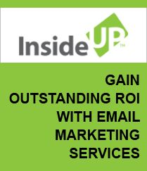 Gain Outstanding ROI With Email Marketing Services- insideup.com