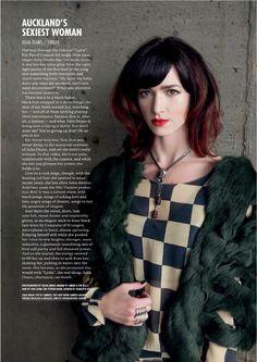 julia Deans - my hero Good People, Kiwi, My Hero, Fur Coat, Awesome, Fashion, Music, Moda, Fashion Styles