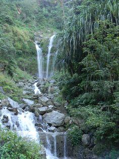 Northern India... Kalimpong