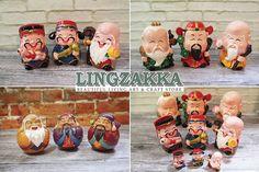 #lingzakka