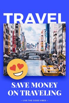 HOW TO SAVE MONEY ON YOUR TRAVEL STAYS / ACCOMMODATION - VACATION - HOTELS