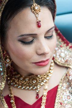 #bridal#makeup #wedding#sikh