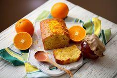 Narancsos kevert süti joghurttal