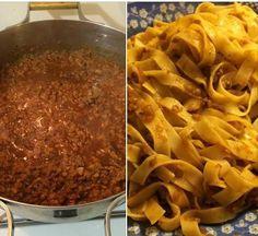 Ragù di lenticchie - Lilli Traversa