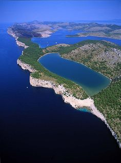 Pictures don't do it justice. Day trip from Zadar Croatia destined to be highlight of your vacay Croatia Pictures, Beautiful World, Beautiful Places, Vacation Spots, Vacation Images, Beautiful Landscapes, Places To See, Nature Photography, Drone Photography