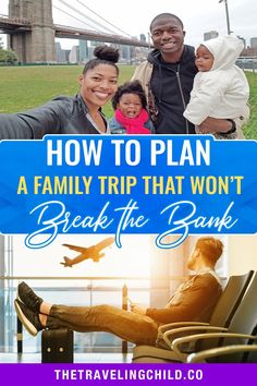 A lot of people ask us how we afford to travel so much - here we share the secret! There are so many ways you can save cash and get some really great vacation deals. Here's how we plan our family trips so they won't break the bank! Free Travel, Budget Travel, Travel Ideas, Travel Inspiration, Travel Tips, Affordable Family Vacations, Great Vacations, Family Trips, All Family
