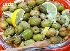Food And Drink, Fruit, Olives, Essen