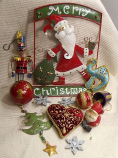 Traditional Christmas Decorations for the tree and around the home Christmas Decorations, Christmas Ornaments, Holiday Decor, Tree Shop, Christmas Traditions, Norfolk, Fair Trade, Goodies, Artisan