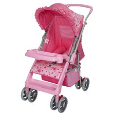 Gostou desta Carrinho Berço Thor Rosa Laço New - Tutti Baby, confira em: https://www.panoramamoveis.com.br/carrinho-berco-thor-rosa-laco-new-tutti-baby-5648.html