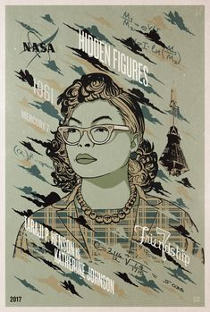 Return to the main poster page for Hidden Figures (#7 of 10)
