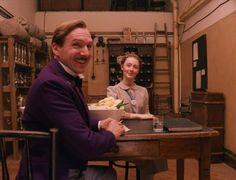 shialagod: The Grand Budapest Hotel (2014)