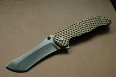 John Grimsmo Norseman...this is a custom I think I would love, but would really need to handle in person prior to buying