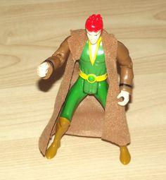 Vintage Highlander Quentin Figure, Vintage Highlander Figure, Vintage Quentin Figure, 1996 - rare by BeautifulVintageBits on Etsy