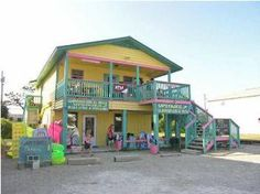 Kid-Friendly Attractions on St. George Island, Florida