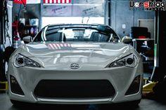 automotivated: Scion FR-S at Vorshlag...