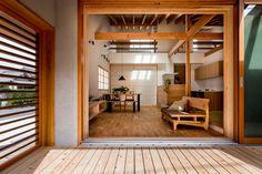 Kojyogaoka House Is Another Minimalist Japanese Dream