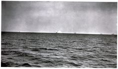 Photos of North Atlantic icebergs taken by 17-yr-old Carpathia passenger Bernice Palmer Ellis  April 12, 1912. @National Museum of American History, Smithsonian